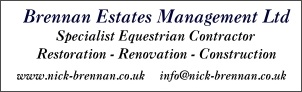 Brennan Estates Management Ltd